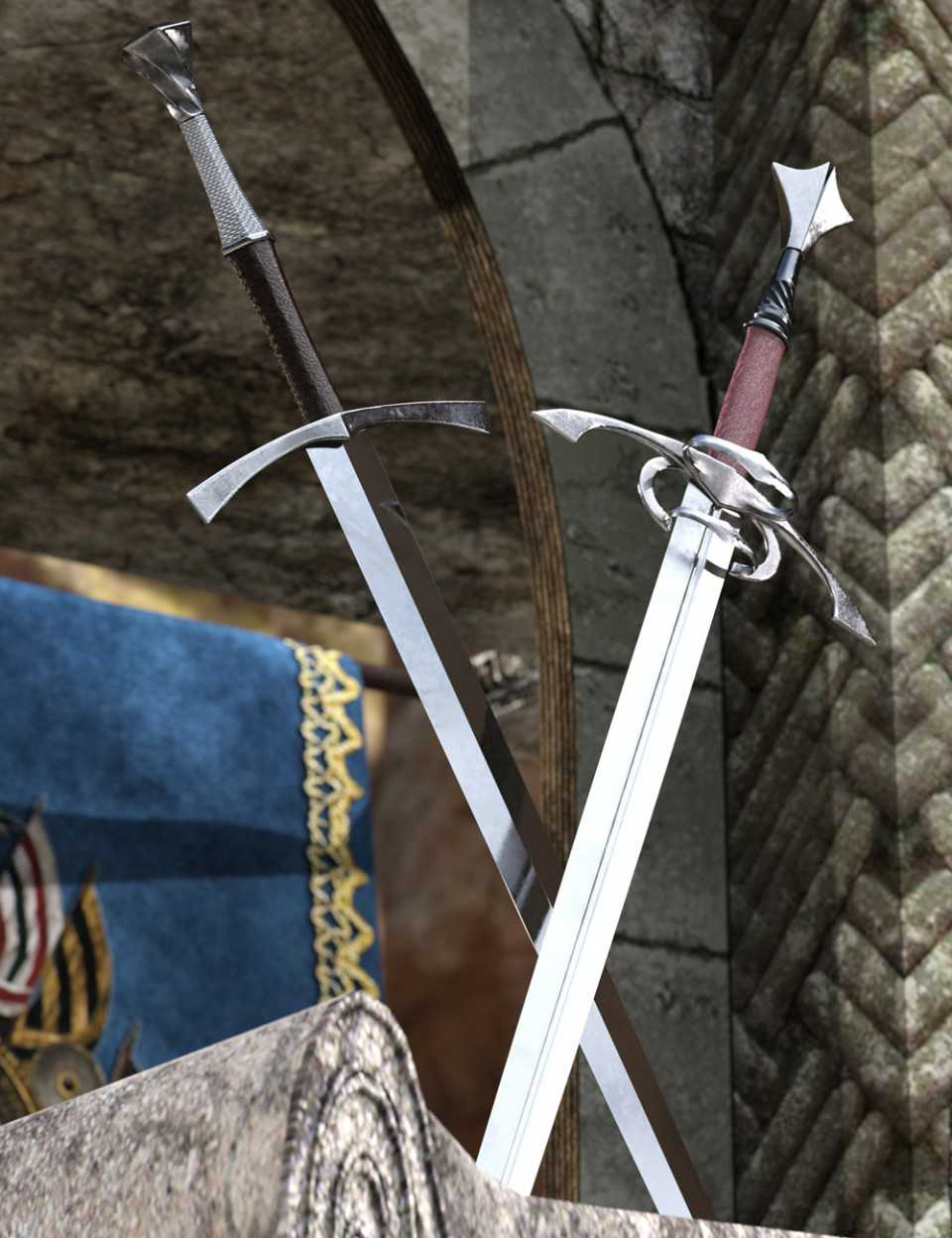 War Swords