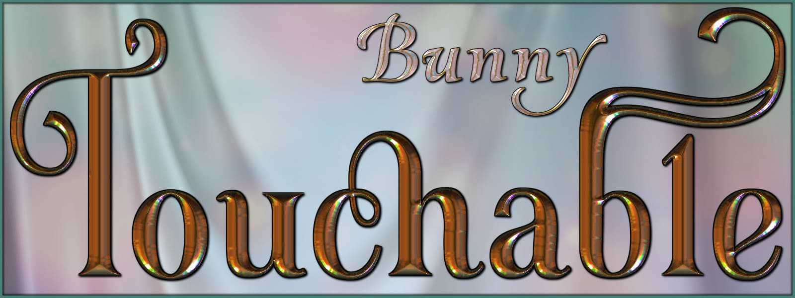 Touchable Bunny G8