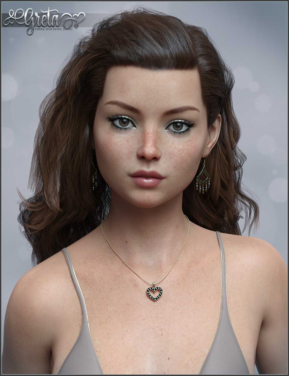 SASE Greta for Genesis 8