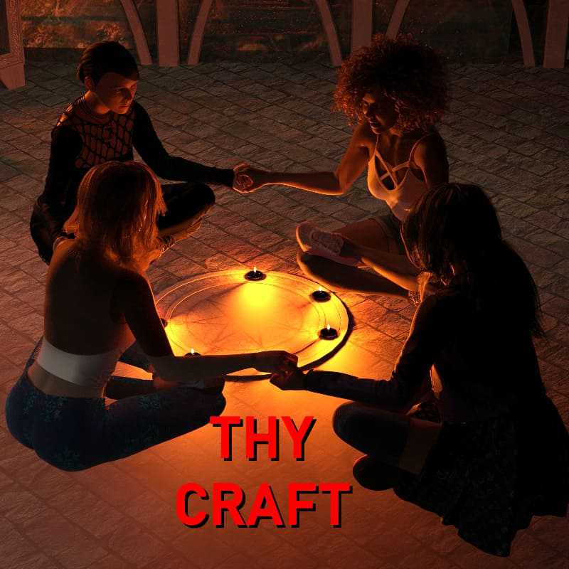 Thy Craft