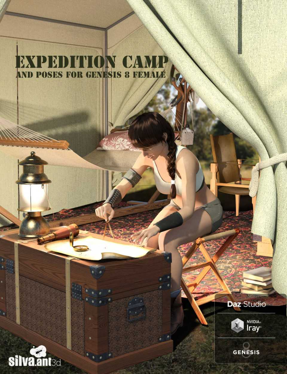 Expedition Camp